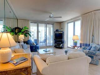 Amazing Ocean Front 11th Flr, 3 BR, Pet Friendly - Perdido Key vacation rentals