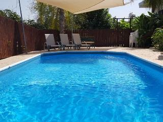 3 bedroom House with Internet Access in Paphos - Paphos vacation rentals