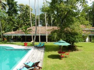 Villa Sepalika - Talpe vacation rentals