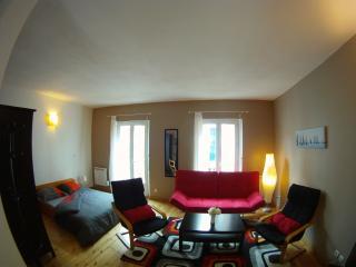 Studio 2/4 personnes Mers les Bains bord de mer - Mers Les Bains vacation rentals