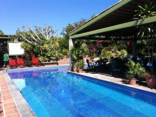 2 bedroom House with Internet Access in Bucerias - Bucerias vacation rentals