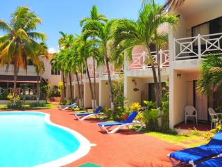 Tropical Suite - Tower Isle vacation rentals