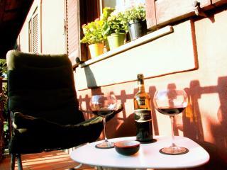 Romantic 1 bedroom Condo in Rome - Rome vacation rentals