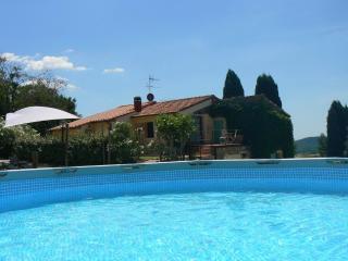 casale della fonte - Monteverdi Marittimo vacation rentals
