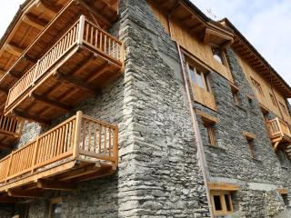Cozy 3 bedroom Condo in Villaroger - Villaroger vacation rentals