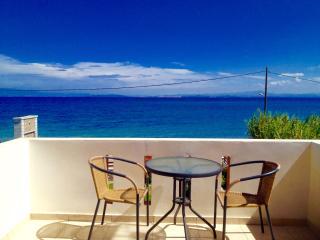 seafront villa lesbos island m2 - Skala Neon Kydonion vacation rentals