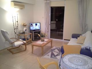 SUNFLOWER APARTMENT - Paralimni vacation rentals