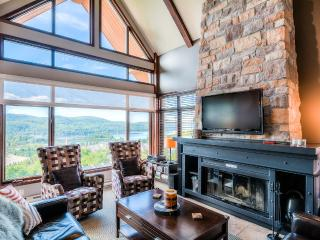 Altitude Luxury Ski-in/out 2-bedroom Condo - Mont Tremblant vacation rentals