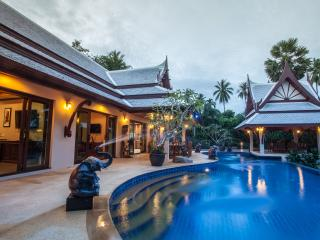 Villa Saifon 1 - Three Bedroom Luxury Pool Villa - Ao Nang vacation rentals