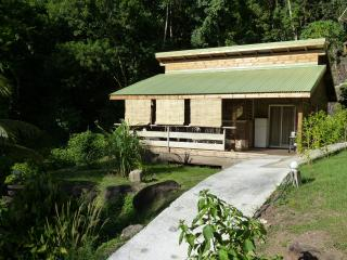 2 bedroom Bungalow with Internet Access in Pointe-Noire - Pointe-Noire vacation rentals