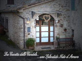 La Casetta delle Candele Terme di Saturnia - Montemerano vacation rentals