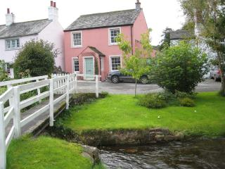 Lovely 3 bedroom Caldbeck Cottage with Internet Access - Caldbeck vacation rentals