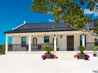 Edenhouse, Long Bay Beach, Turks & Caicos - Long Bay Beach vacation rentals