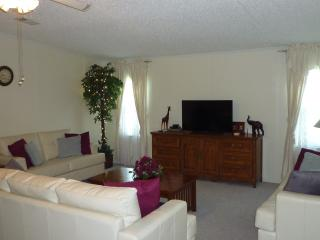 Florida Private Villa 4 miles to Disney inc Wi Fi - Winter Garden vacation rentals