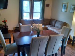 3-bedroom 2-bath Apartment in Downtown Lake Placid - Lake Placid vacation rentals