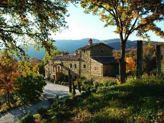 Ca di Gosto - Mercatale di Cortona vacation rentals