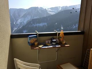 Cozy Samoëns Studio rental with Short Breaks Allowed - Samoëns vacation rentals