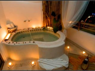 beatiful condo w/hot tub super location - Playa del Carmen vacation rentals