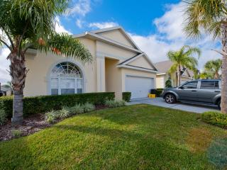 4BR 3.5 BATH South Facing Pool Near Disney - Clermont vacation rentals