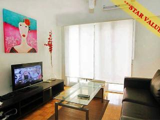 RECOLETA FANTASTIC 3 BEDROOM, GREAT WIFI - Buenos Aires vacation rentals