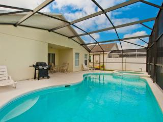 5 Br/3Ba with Fenced Private Pool near Disney - Clermont vacation rentals