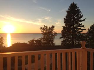 Multifamily Lakefront Luxury Home With Heated Pool - South Haven vacation rentals