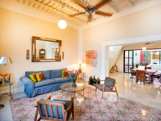 Cozy Casa Koala in Santiago - Merida vacation rentals