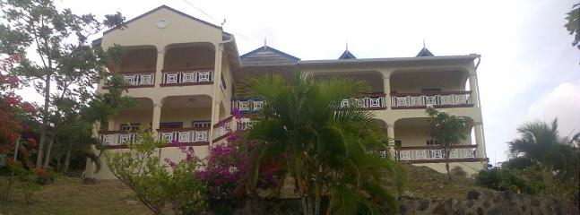 Kai Dormi - USD $54/night - 2 Bed Self Contained Apartment. - Dennery - rentals