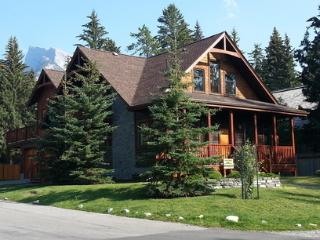 Banff Bear Bed & Breakfast Suite - Banff vacation rentals
