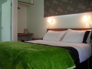 Mahinapua Retreat, B & B, Rimu Room - Hokitika vacation rentals