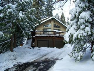 Mountain House with All the Amenities of Home - Cold Springs vacation rentals