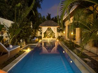 Calm Atmosphere Canggu 2 Bedrooms Villa Enigma - Canggu vacation rentals