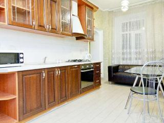 Wonderful Condo with Internet Access and A/C - Moscow vacation rentals