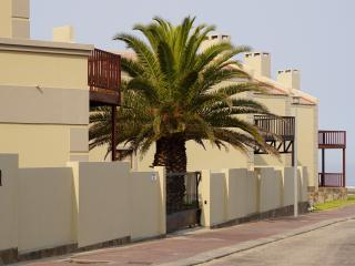 Beautiful Townhouse with Deck and Satellite Or Cable TV - Swakopmund vacation rentals