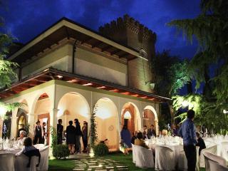 Mansarda in location per eventi - Teramo vacation rentals