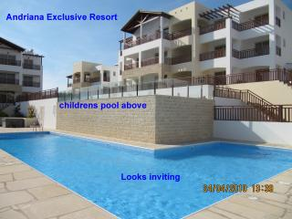 Andriana Exclusive Resort, Coral Bay, Peyia, - Paphos vacation rentals
