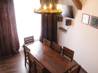 Adorable 6 bedroom Condo in Kirovsk with Internet Access - Kirovsk vacation rentals
