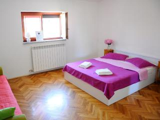 Cozy two bedrooms and two bathrooms apartment - Rovinj vacation rentals