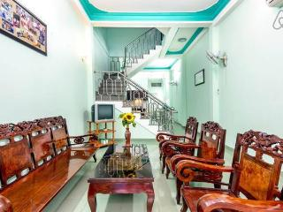 Spacious Central 2BR - Big Balcony - Ho Chi Minh City vacation rentals