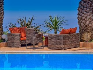Spacious villa Roussospiti - Rethymnon vacation rentals
