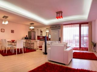 Herastrau 1 - 3 bedroom apartment - Bucharest vacation rentals