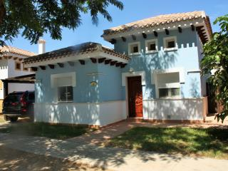 'The Little Blue House' Polaris Mar Menor Golf - Torre-Pacheco vacation rentals