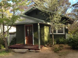 Beautiful Cottage with Deck and A/C - Katoomba vacation rentals