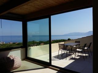 Attico con vista mozzafiato  sul Golfo di Orosei - Cala Gonone vacation rentals