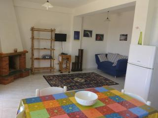 Bright And Beautiful Apartment - Punta Braccetto vacation rentals