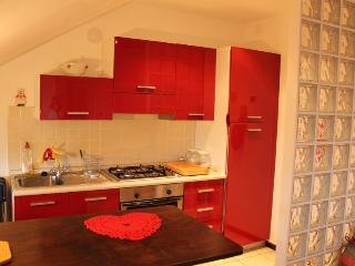 Mansarda trilocale 8 posti Limonetto-Riserva Bianc - Limone Piemonte vacation rentals