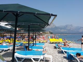 Nice Resort with Internet Access and A/C - Kemer vacation rentals