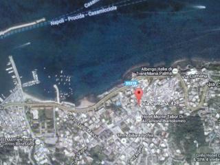 Casa vacanza con spiaggia a cento mt - Casamicciola Terme vacation rentals