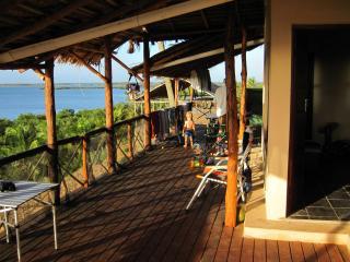 Barra Lake House - Inhambane vacation rentals