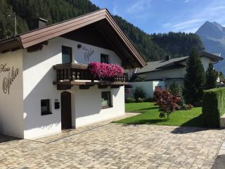 """HausOfelia""cozy and fully equipped in Längenfeld - Otztal vacation rentals"